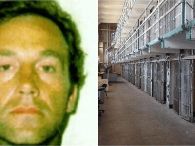 刑務所からの脱獄囚がコロナが原因で自首