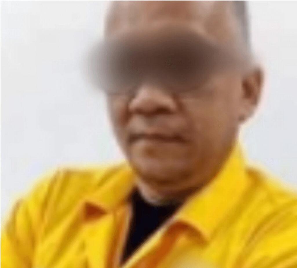 コロナ感染の嘘で寄付金集めた詐欺師を逮捕