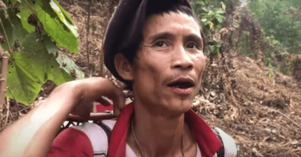 40年間ジャングルで暮らしていたリアルターザンが死去