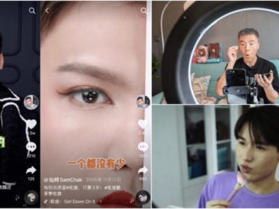 中国のメンズビューティ市場が急成長